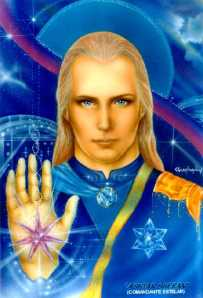 Full Galactic Disclosure Ashtar3