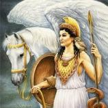 THE REALITY OF ALL REALITIES – LOVE Athena