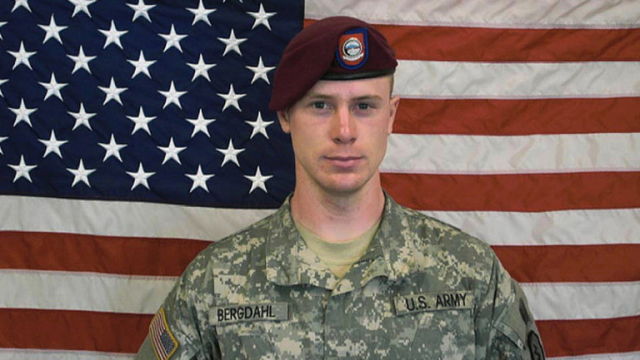 3 More Members Of Bergdahl's Platoon Speak Out...