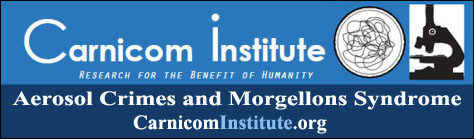 carnicom institute header new